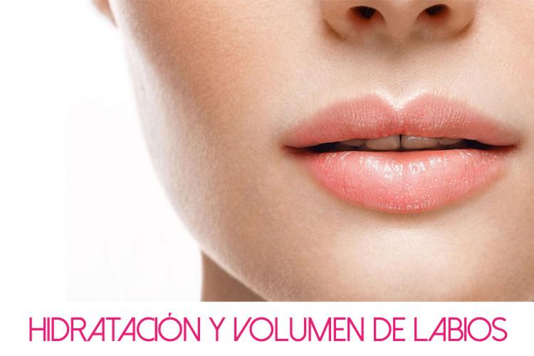 Tratamiento Facial Relleno de Labios
